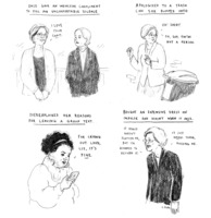 Emily Flake 2019-11-14: Elizabeth Warren: The Skeletons in the Closet
