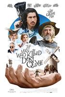 The Man Who Killed Don Quixote, 2018 film