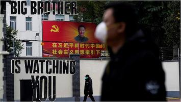 Big Brother Xi