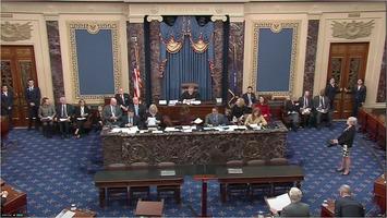 Impeachment trial of Donald Trump