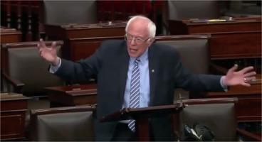 Bernie Sanders 2020-03-26